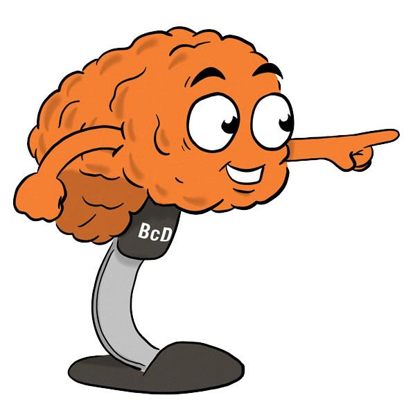 Brain as a Tool