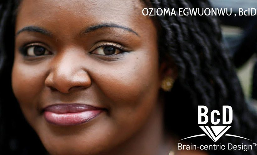 Ozioma Egwuonwu Named Brain-centric Instructional Designer by Carr Knowledge & ICNTL